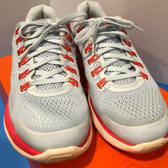 Nike Shoes | Womens Lunarglide 4 Shield
